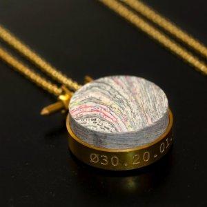 pressednecklace