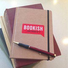 bookish